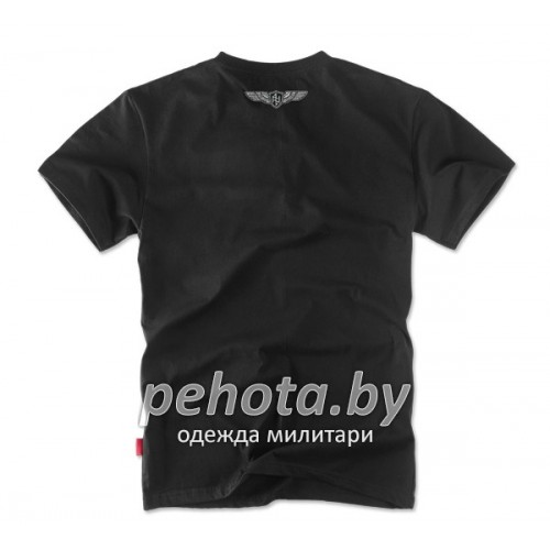 Футболка DIVISION TS122 Black | Dobermans Aggressive фото 2