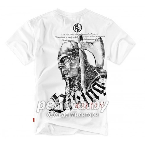 Футболка Viking TS126 White | Dobermans Aggressive фото 1