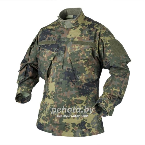 Китель CPU Flecktarn | Helikon- Tex фото 1