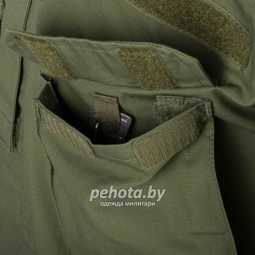 Китель CPU Flecktarn | Helikon- Tex фото 4
