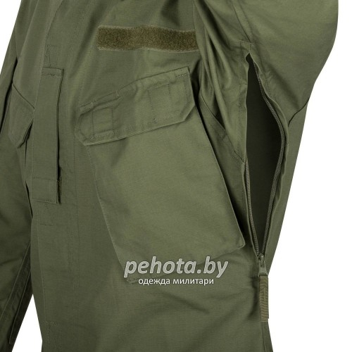 Китель CPU Flecktarn | Helikon- Tex фото 6