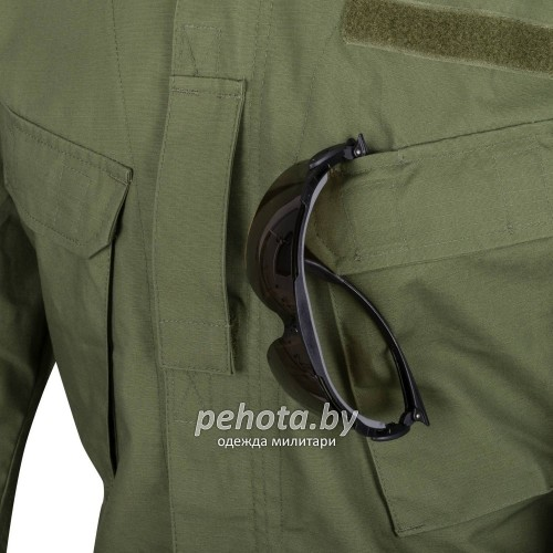 Китель CPU Flecktarn | Helikon- Tex фото 7