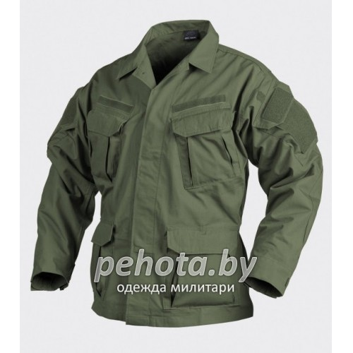 Китель SFU Next Olive Green | Helikon-Tex фото 1