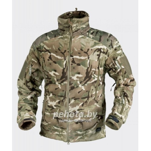 Кофта флисовая Liberty MP Camo | Helikon-Tex фото 3