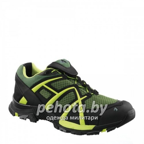 Кроссовки Black Eagle Adventure low 30 сорт 2 Poison | Haix фото 1