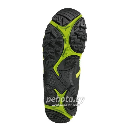 Кроссовки Black Eagle Adventure low 30 сорт 2 Poison | Haix фото 3