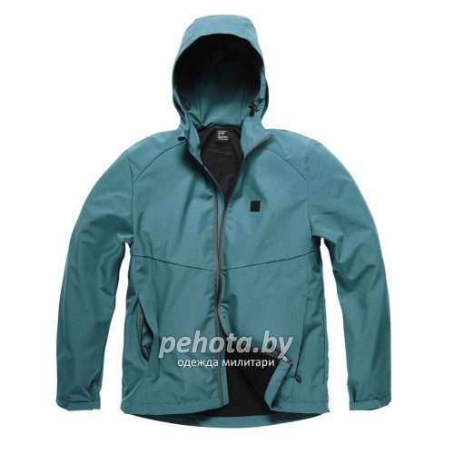 Куртка Ather softshell 30104 Blue | Vintage Industries фото 8