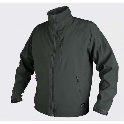Куртка Helikon-Tex DELTA Soft Shell, Jungle Green фото 1