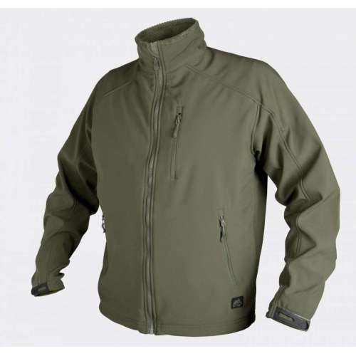 Куртка Helikon-Tex DELTA Soft Shell, olive green фото 1