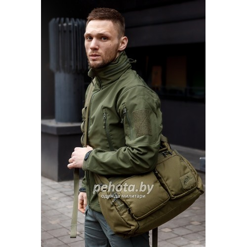 Куртка Softshell Gunfighter Olive Green | Helikon-Tex фото 26