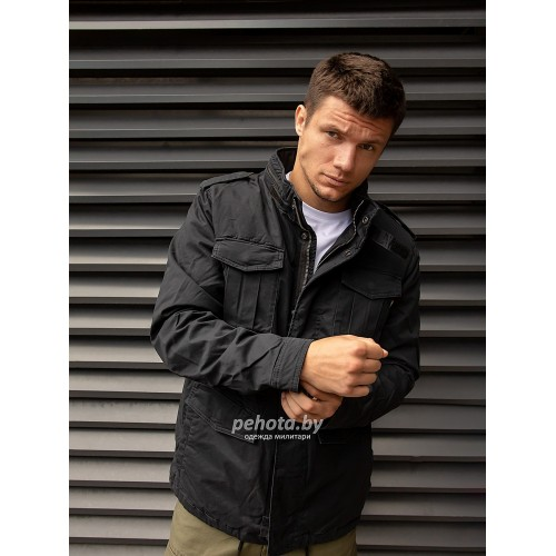 Куртка Madison jacket 25117 Steel | Vintage Industries фото 1