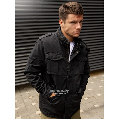 Куртка Madison jacket 25117 Steel | Vintage Industries фото 4
