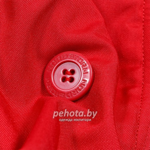 Куртка N3B OXFORD Jester Red | Nord Storm фото 8