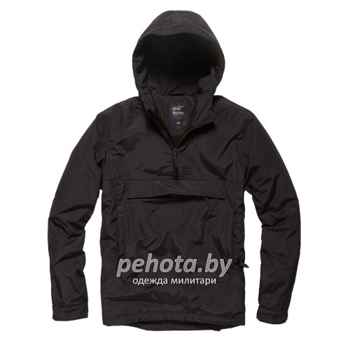 Куртка Shooter 2102 Black | Vintage Industries фото 5