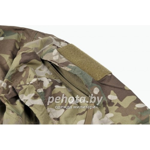 Куртка Soft Shell Level 5 Camogrom | Helikon-Tex фото 2