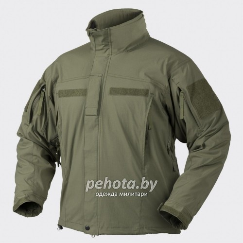 Куртка Soft Shell Level 5 Olive Green | Helikon-Tex фото 1