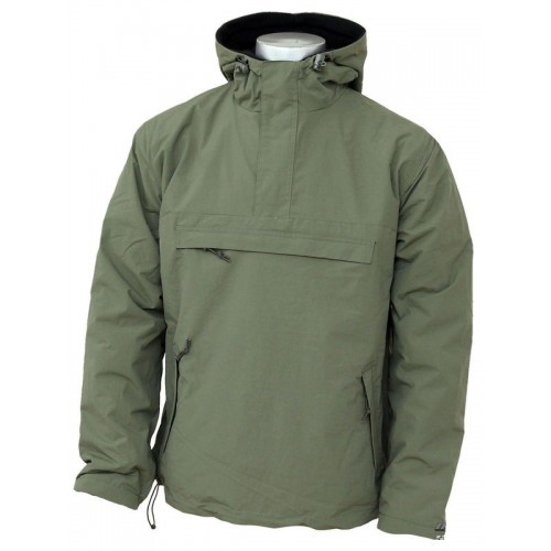Куртка-ветровка Windbreaker Olive | Surplus фото 5