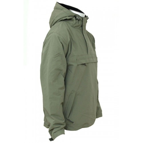 Куртка-ветровка Windbreaker Olive | Surplus фото 6