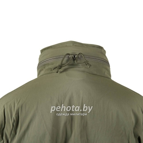 Куртка ветровка Trooper Soft Shell Jungle Green | Helikon-Tex фото 7