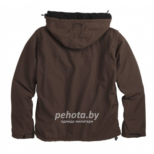 Куртка-ветровка Windbreaker Brown | Surplus фото 2