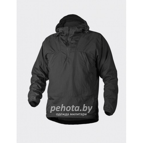 Куртка-ветровка Windrunner Black | Helikon-Tex фото 1