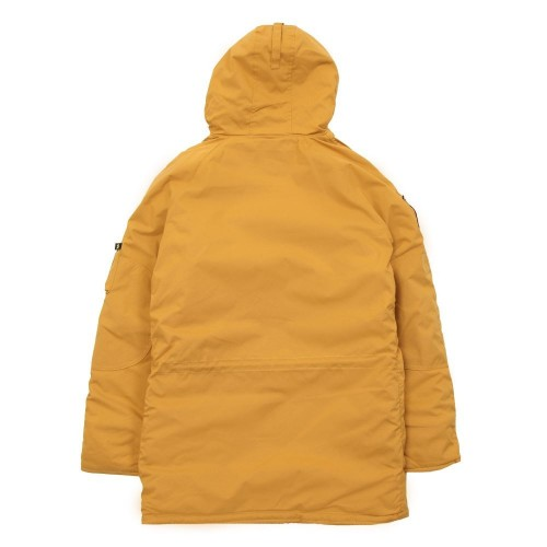 Куртка Alpha Industries Altitude Tumbleweed фото 3