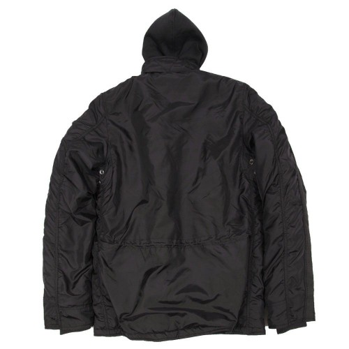 Куртка Alpha Industries Cobbs II Black фото 2
