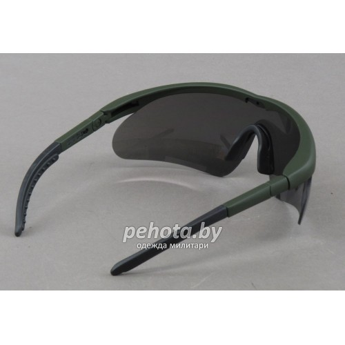 Очки Raptor Olive | Swiss Eye фото 1