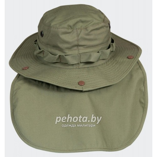 Панама Boonie Olive Green | Helikon- Tex фото 1