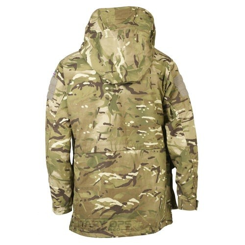 Куртка Британия оригинал Smock Windproof MTP б/у фото 2
