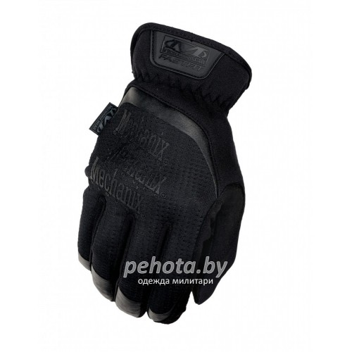 Перчатки Fast Fit FFTAB Black | Mechanix фото 1