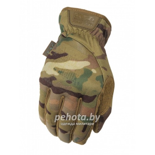 Перчатки Fast Fit FFTAB Multicam | Mechanix фото 1