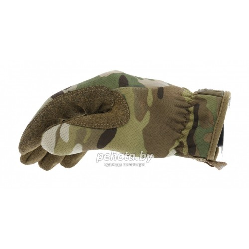 Перчатки Fast Fit FFTAB Multicam | Mechanix фото 2