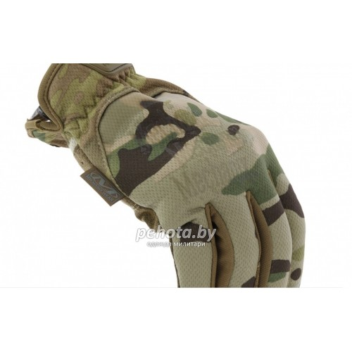 Перчатки Fast Fit FFTAB Multicam | Mechanix фото 3