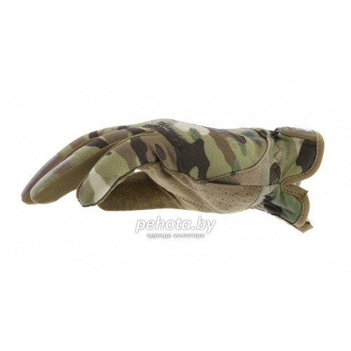 Перчатки Fast Fit FFTAB Multicam | Mechanix фото 5
