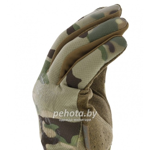 Перчатки Fast Fit FFTAB Multicam | Mechanix фото 6