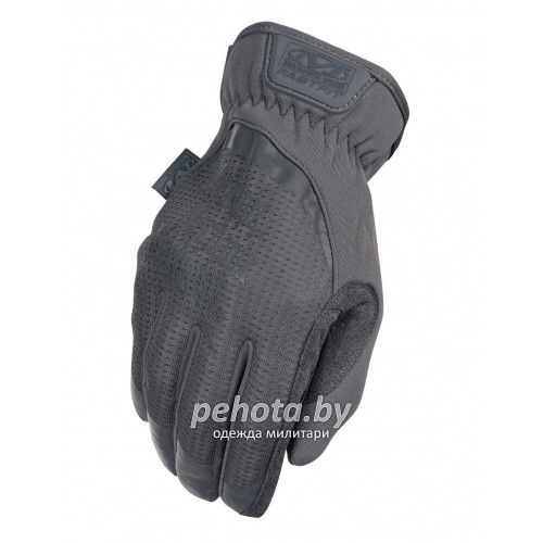 Перчатки Fast Fit FFTAB Wolf Grey | Mechanix фото 1