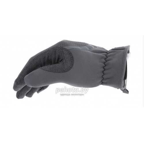 Перчатки Fast Fit FFTAB Wolf Grey | Mechanix фото 2