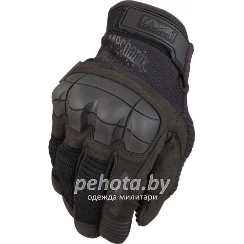 Перчатки M-Pact 3 MP3 Black | Mechanix фото 1