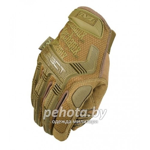 Перчатки M-Pact MPT Coyote | Mechanix фото 1