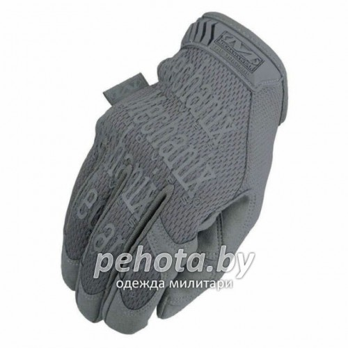 Перчатки The Original MG Wolf Grey | Mechanix фото 1