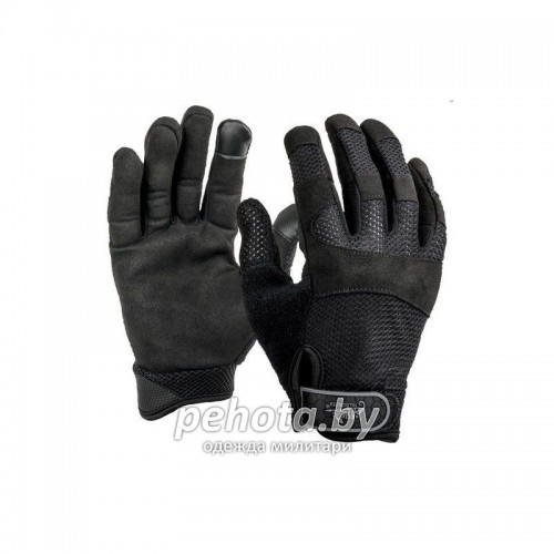 Перчатки Urban Tactical Vent Gloves Black | Helikon-Tex фото 1
