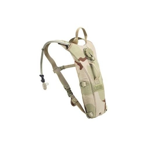 Питьевая система Camelbak Tri-Color Desert USA фото 1