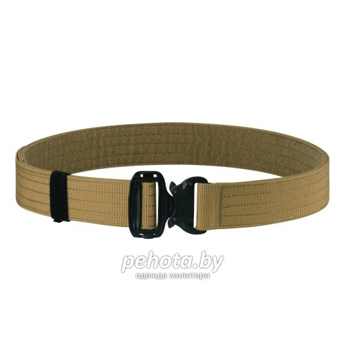 Ремень тактический COMPETITION NAUTIC SHOOTING BELT Coyote | Helikon-Tex фото 1