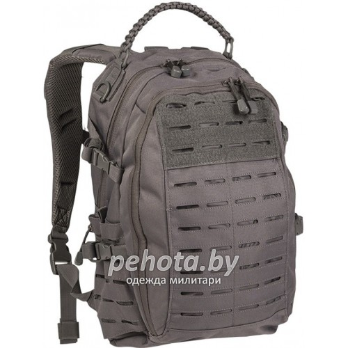 Рюкзак тактический Mission Pack Laser Cut 20L Urban Grey | Mil-Tec фото 1