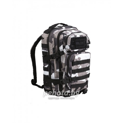 Рюкзак US Assault 25L Urban | Mil-Tec фото 1