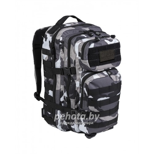 Рюкзак US Assault 40L Urban | Mil-Tec фото 1