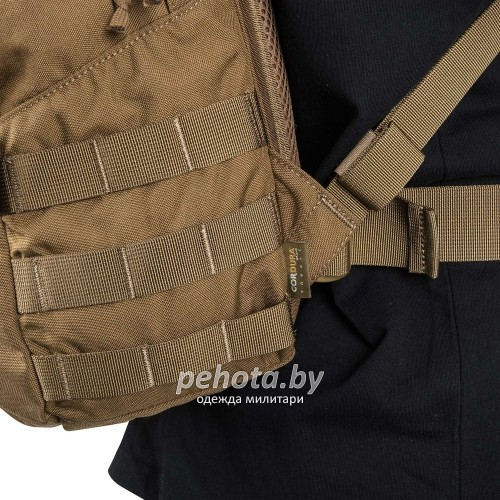 Рюкзаки EDC 21L Shadow Grey | Helikon-Tex фото 9