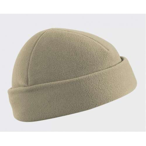Шапка Watch Cap Флисовая Khaki | Helikon-tex фото 1