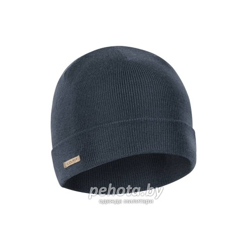 Шапка Winter Merino Beanie Shadow grey | Helikon-Tex фото 1